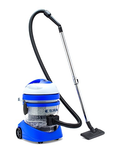 Professional Wet Dry Vacuum Cleaner Ideal For Restaurants